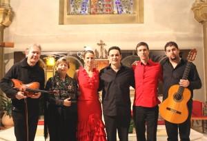 Messe Flamenca
